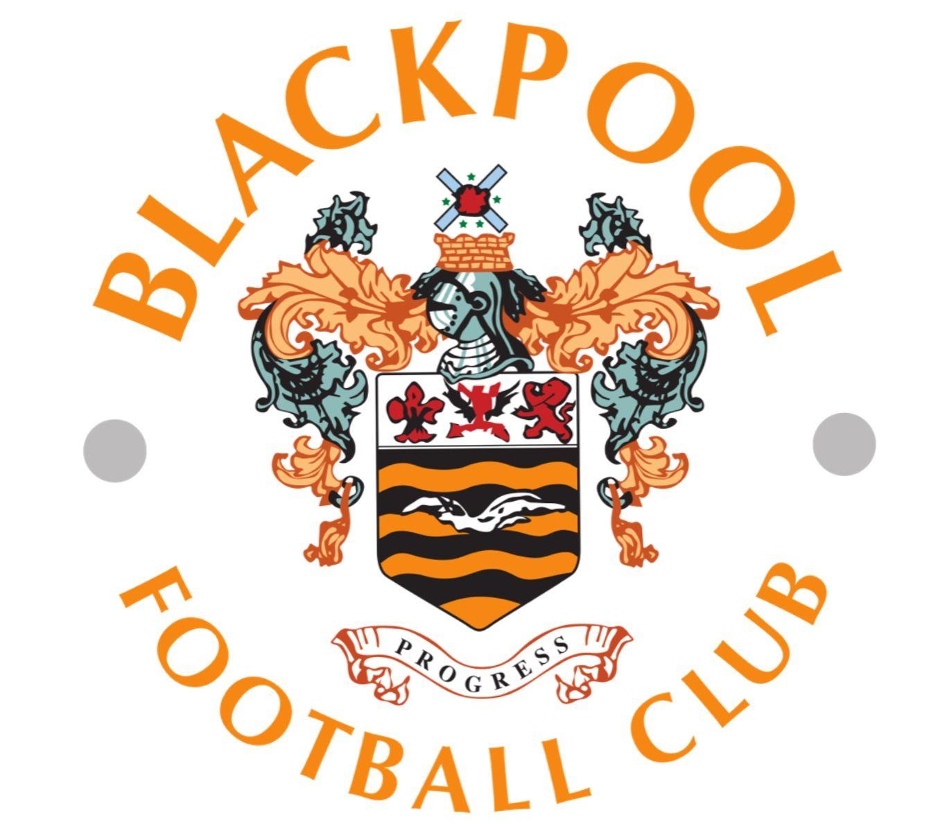Blackpool Football Club 2005Present Equipo de fútbol