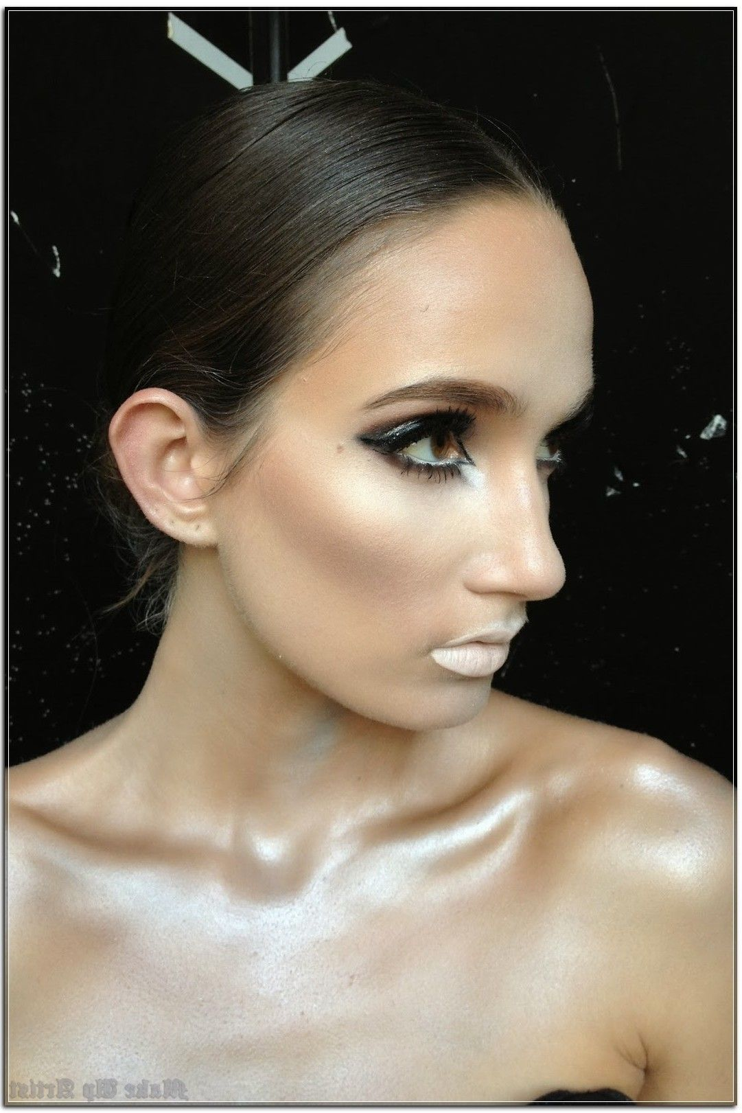 The 10 Key Elements In Make Up Artist