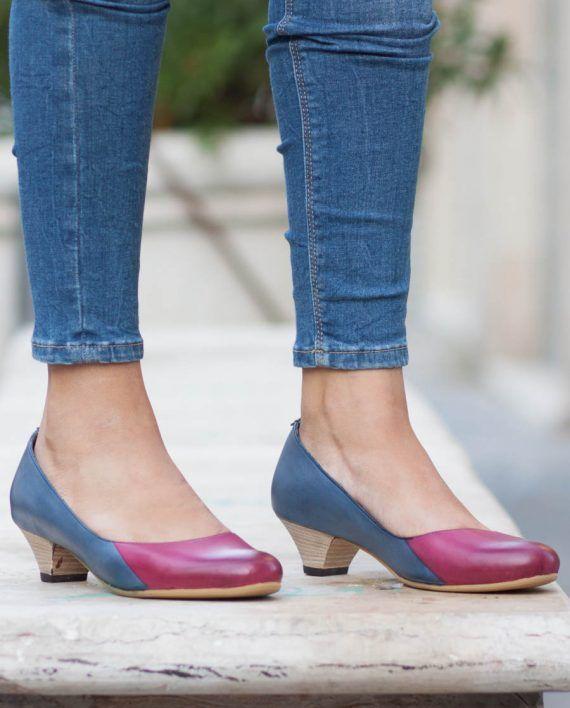 Bangi Shoes