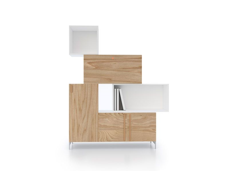 Tetris Storage System By Front For Horreds Furniture Simple