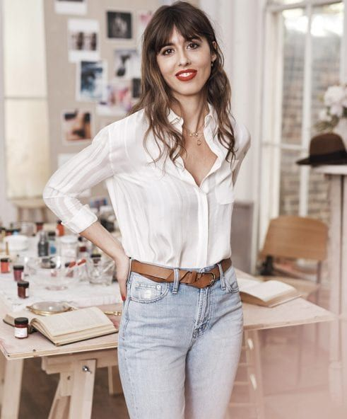 Live Your Chicest Life with These French Beauty Tips
