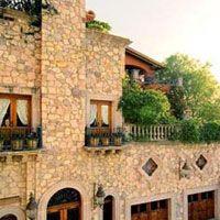 Hillside Home in San Miguel
