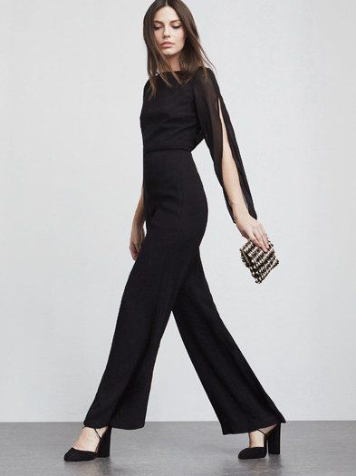 0733456ba6b Love this eco-conscious jumpsuit. Can t wait to get it!