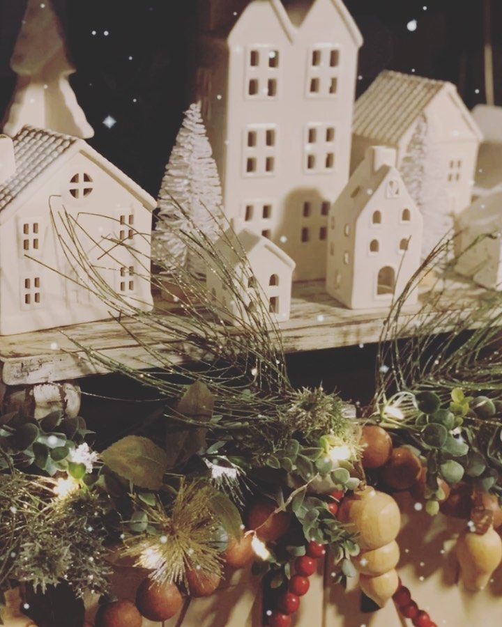 Today's been hard. Tomorrow will be better. Hope you've had a good Saturday. . .... #betterdays #christmasdecor #christmasinnyc #christmastime #christmasvibes #farmhousedecor #lifeishard