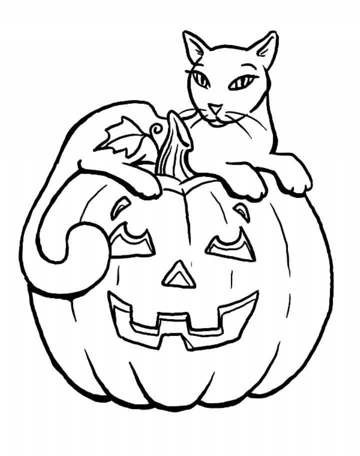 Pin By Dave Zindman On Wood Burning Art In 2020 Pumpkin Coloring Pages Cat Coloring Page Halloween Coloring Pages