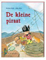 De kleine piraat