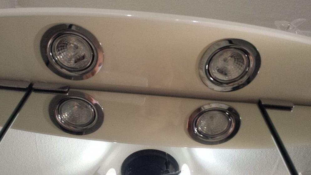 Badezimmer Lampe Wechseln Wird Ein Ding Der Vergangenheit Sein Und