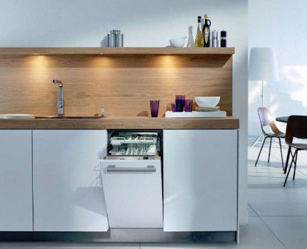 Miele G4760scvi 18 Inch Fully Integrated Dishwasher With 6 Wash Cycles 10 Place Setting Capacity Pro Pump 31 Minute Wash Dry Upper Cutlery Tray And 46 Dba Qu Slimline Dishwasher Bath Trends Fully Integrated Dishwasher