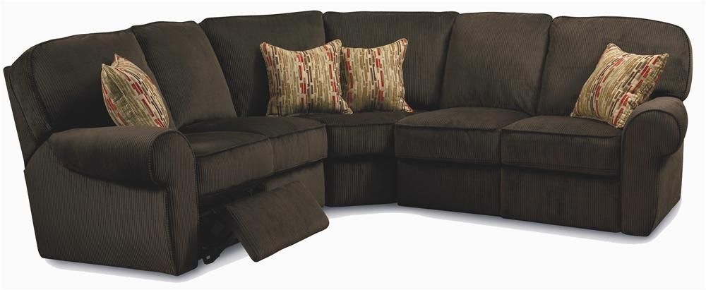 Megan 3 Piece Sectional Sofa By Lane With Images