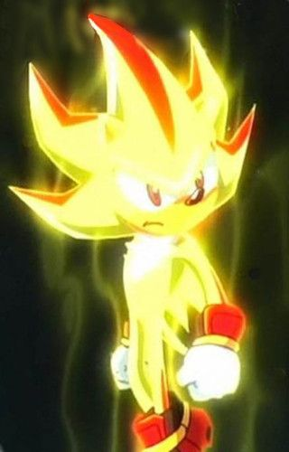 Shadow the Hedgehog (Game Character) | Jacob board | Shadow