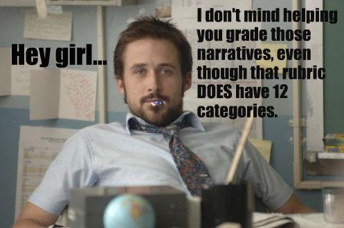 Great Job Funny Meme Ryan Gosling : Ryan gosling teacher s edition if you need a good laugh gosling