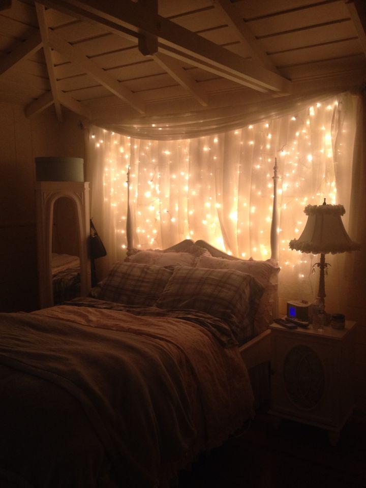Twinkle Lights Bedroom Decor Cozy Room Decor Aesthetic Bedroom