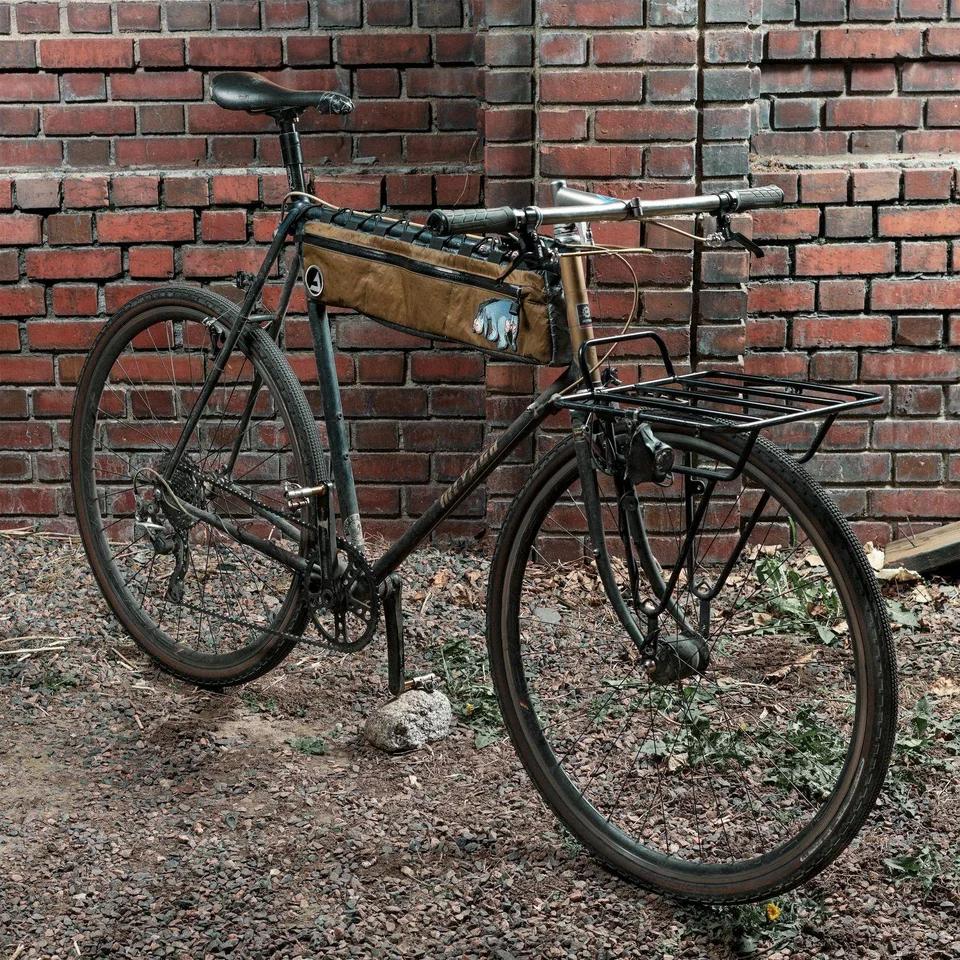 My 1986 Miyata 1000 Xbiking In 2020 Miyata Adventure Bike Touring Bike