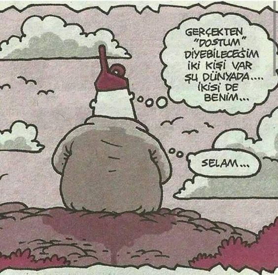 hunili #dost: