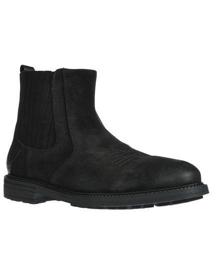 b6b797094 Ботинки TRUSSARDI JEANS 97290 | Обувь | Chelsea boots, Shoes и Jeans