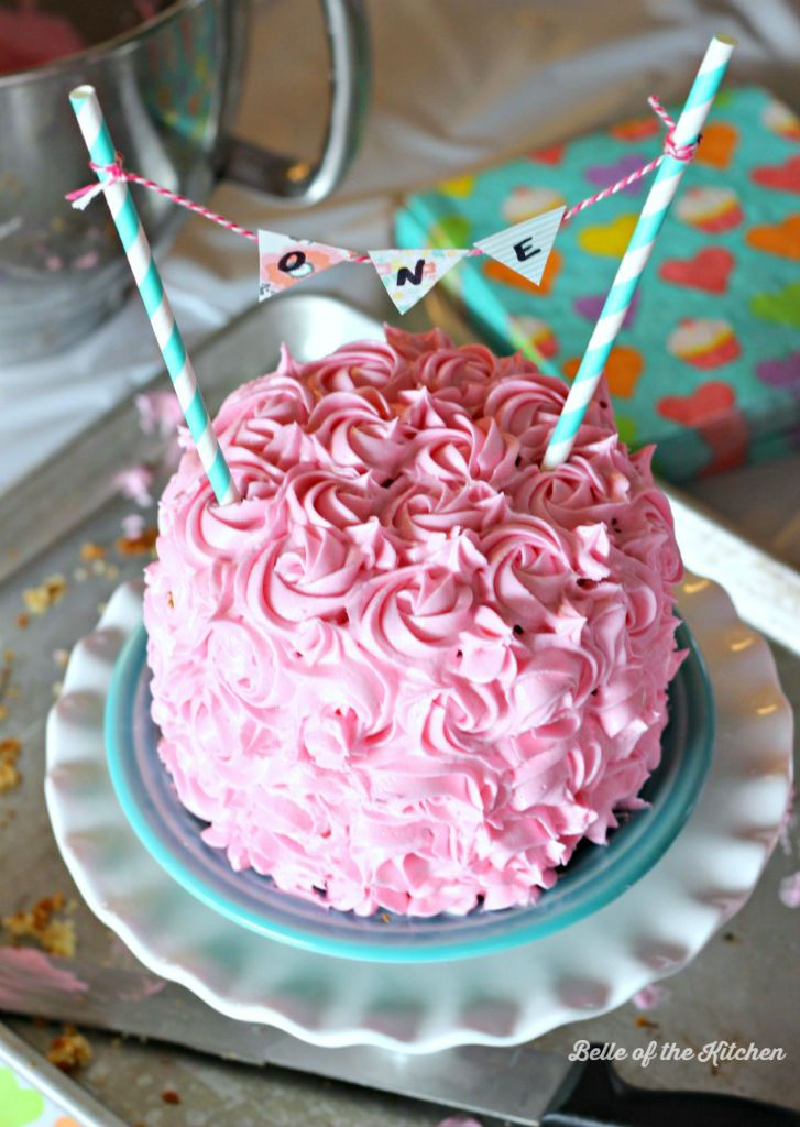 Simple Cake Recipe For Beginners