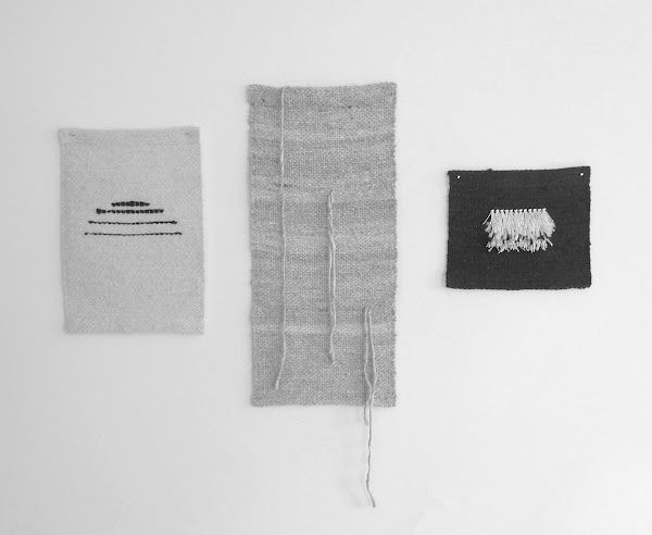 metrode: weaving