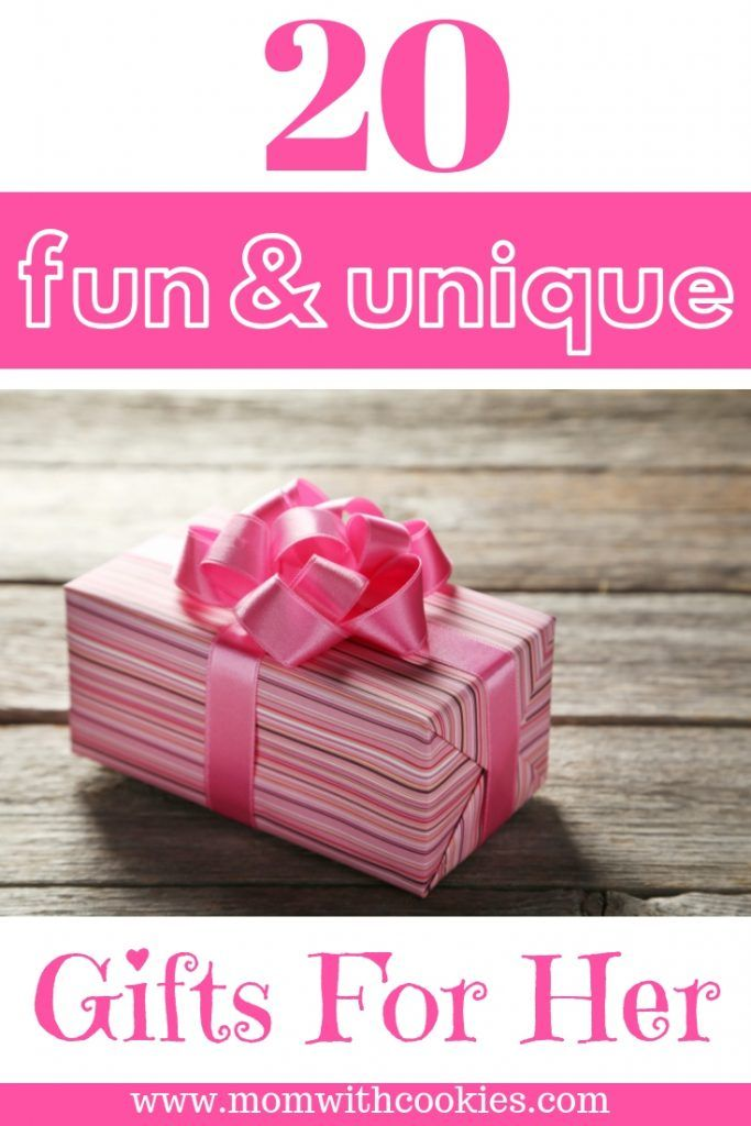 20 Gifts for Her | Inexpensive birthday gifts, Dating ...
