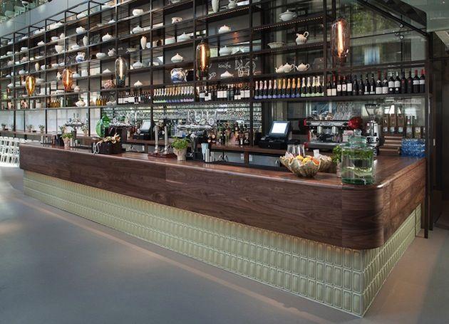 Industrial Eclectic Drift Bar in London (8)