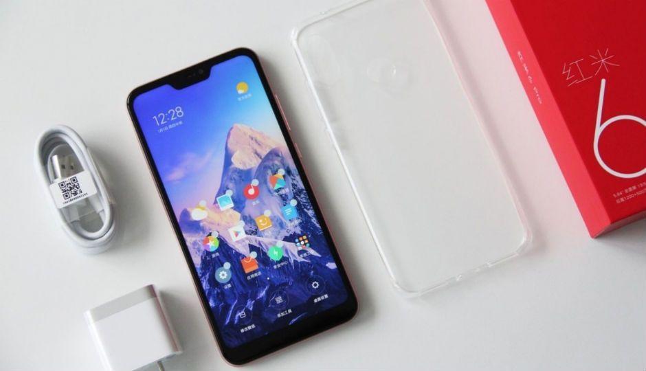 Xiaomi Rolls Out Invites For Redmi 6 Series India Launch Newsato Xiaomi Product Launch Mobile Price