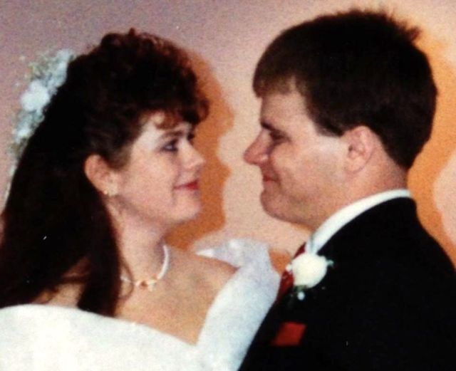 How We've Stayed Blissfully Happy After 25 Years of Marriage
