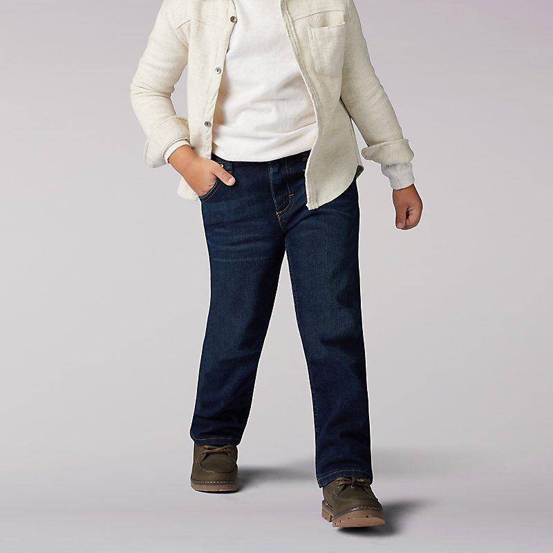 Boy's Boy Proof Regular Fit Jean - 4-7 | Boy's Jeans | Lee®
