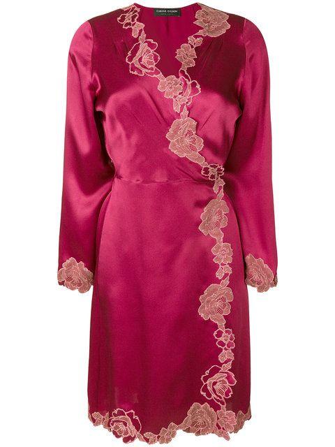CARINE GILSON .  carinegilson  cloth    805e1516f
