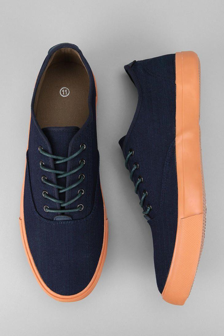 UO Canvas CVO Sneaker