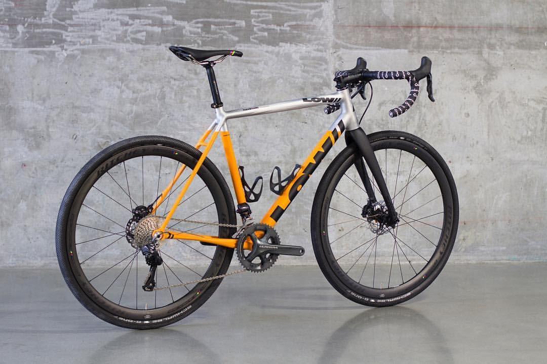 Cool new Rivendell low rider rack prototype.   bikes   Pinterest ...