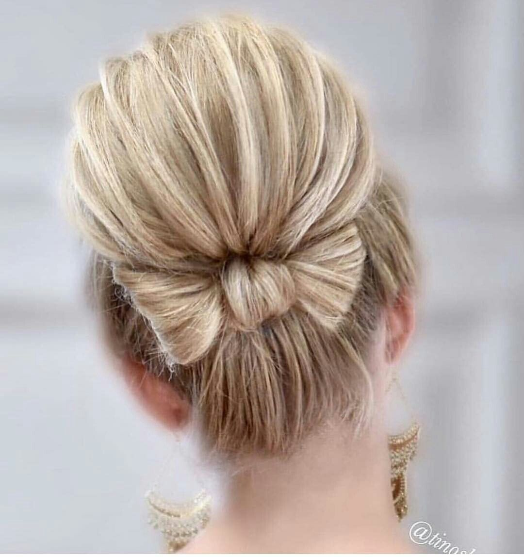 Pin By Duhouzz On Hairdo Hair Styles
