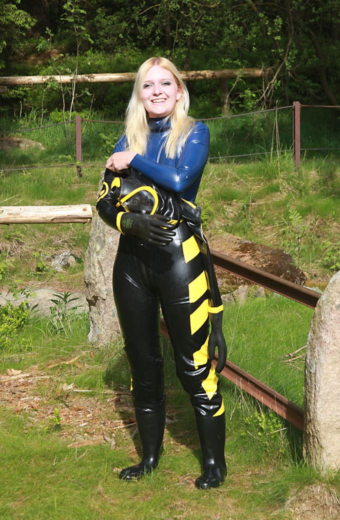 Pin auf wetsuits