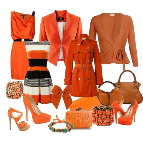 Accessories  Colours to Compliment Your Skin Tone Pt 2