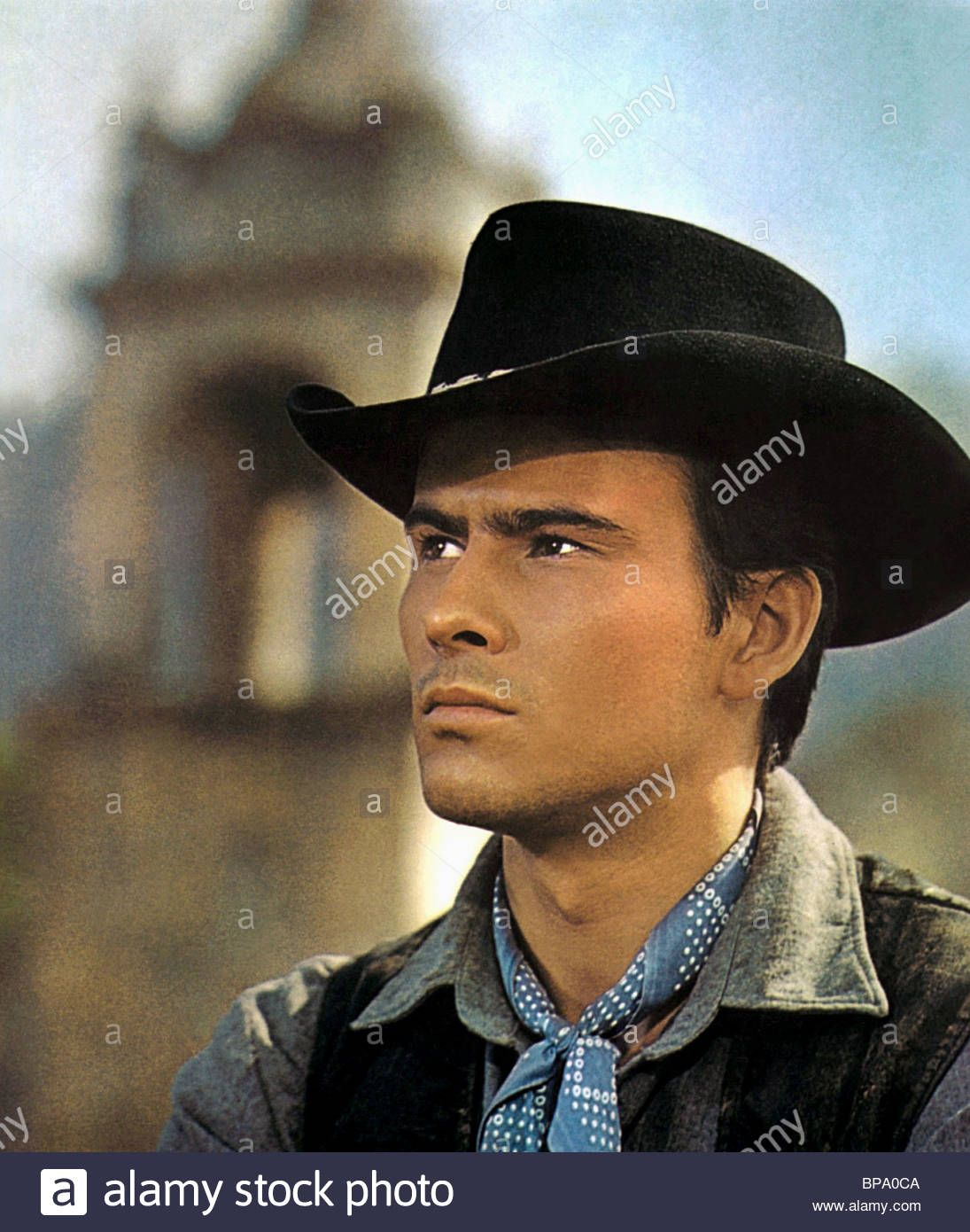 horst-buchholz-the-magnificent-seven-1960-BPA0CA.jpg (1095×1390)
