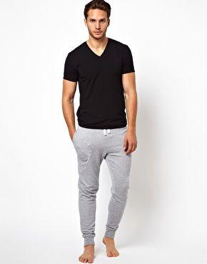 Calvin Klein Loungewear Guys Fashion Vestimenta Hombre