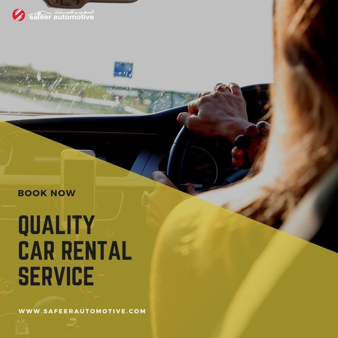 Get Car Rental Offers With The Best Prices And Exclusive Discounts