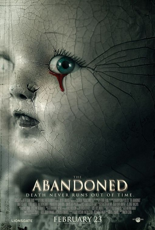 The Abandoned - Death Never Runs Out of Time
