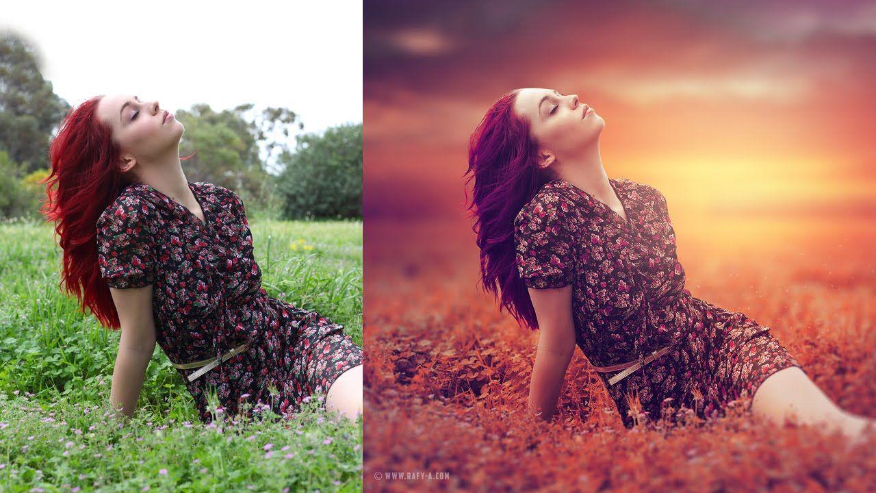color darkroom photoshop cc