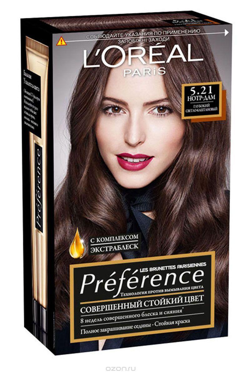 Амбер краска для волос