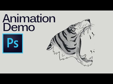 How To Animate In Photoshop Cc For Beginners Youtube In 2020 Animation In Photoshop Animation Photoshop