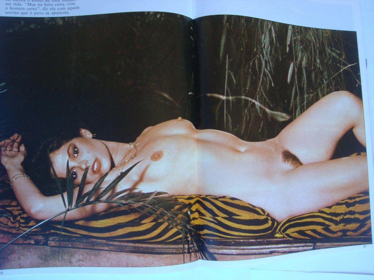 Revista Homem 27-b 1980 Chacretes Mostram Tudo