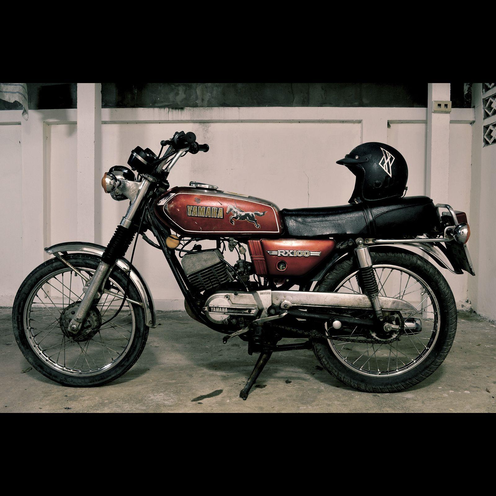 Yamaha Rx100 Yamaha Yamaharx100