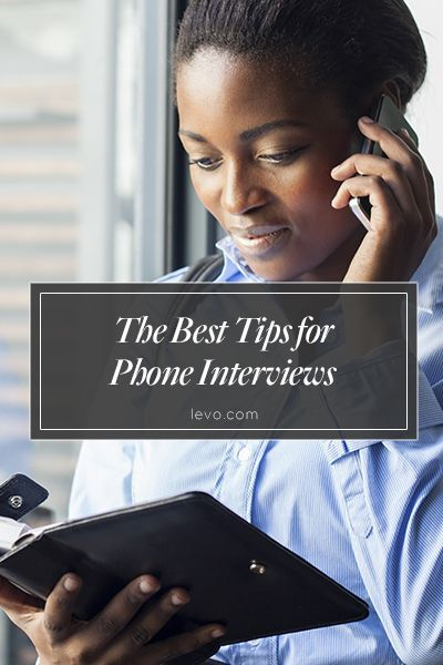 how i conquered the art of phone interviewing - Phone Interview Tips For Phone Interviews