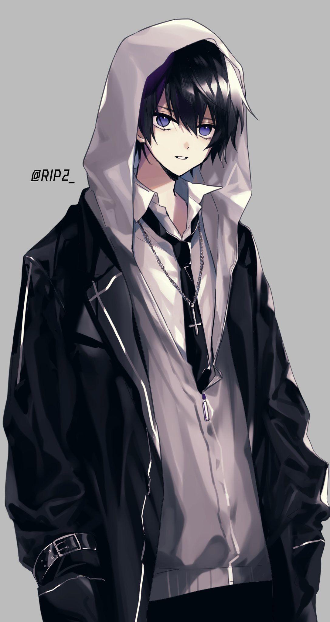 Pin By Chi Lim On Anime Cute Anime Guys Cute Anime Boy Hot Anime Guys