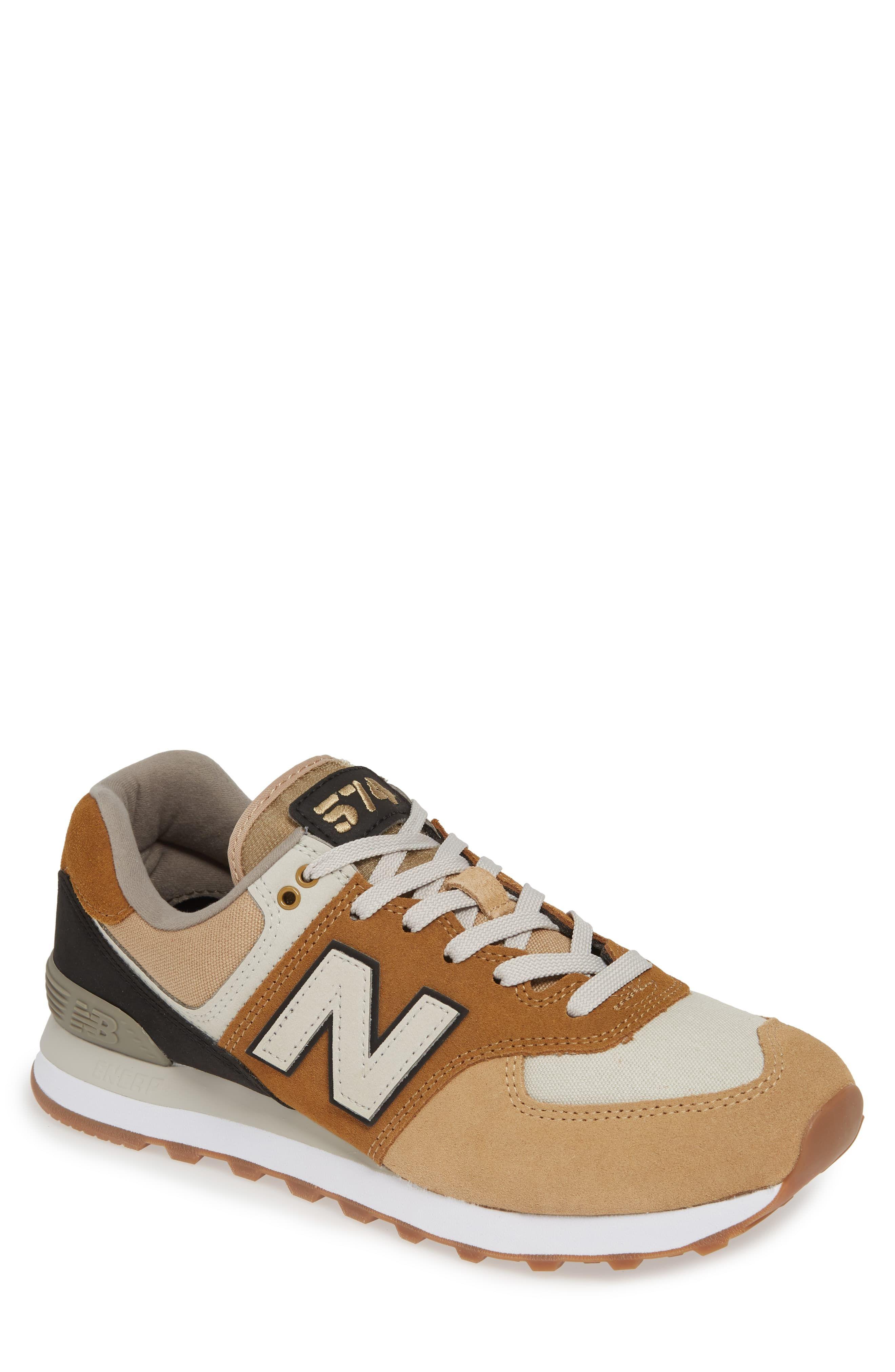 New Balance 574 Classic Sneaker (Men