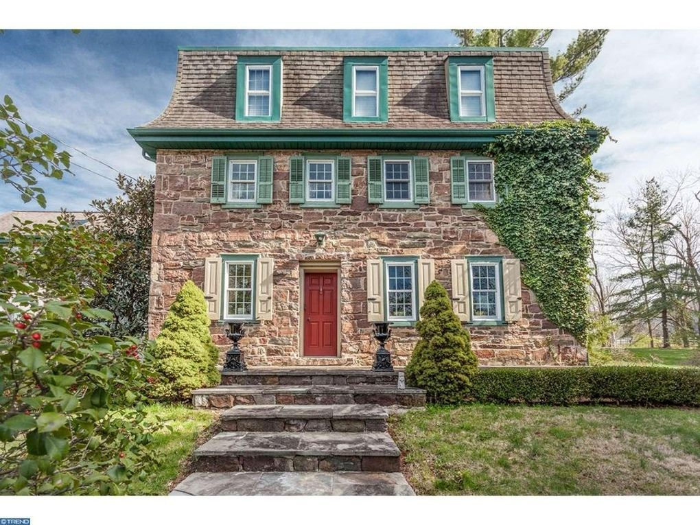 1801 Old Forty Foot Rd, Harleysville, PA 19438 (With