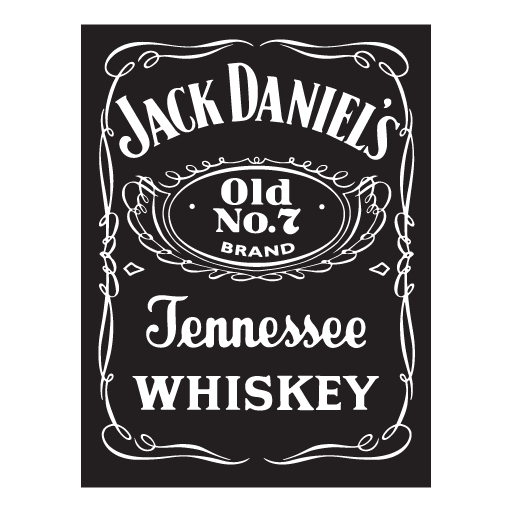Jack Daniel S Logo Vector Eps Free Download Bar Tattoos Jack Daniel Etiketten
