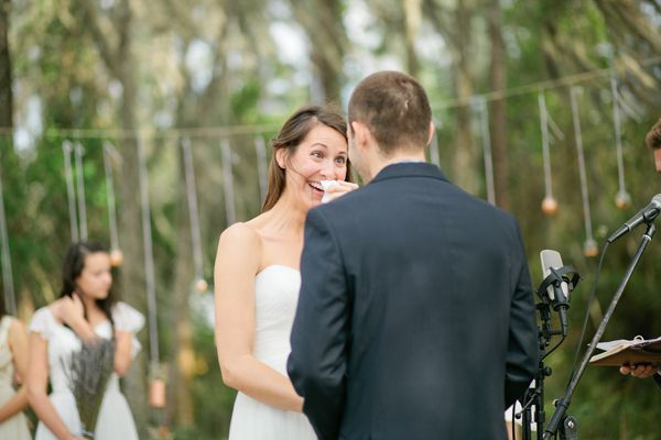 Southern wedding - Dave Laptham Photography