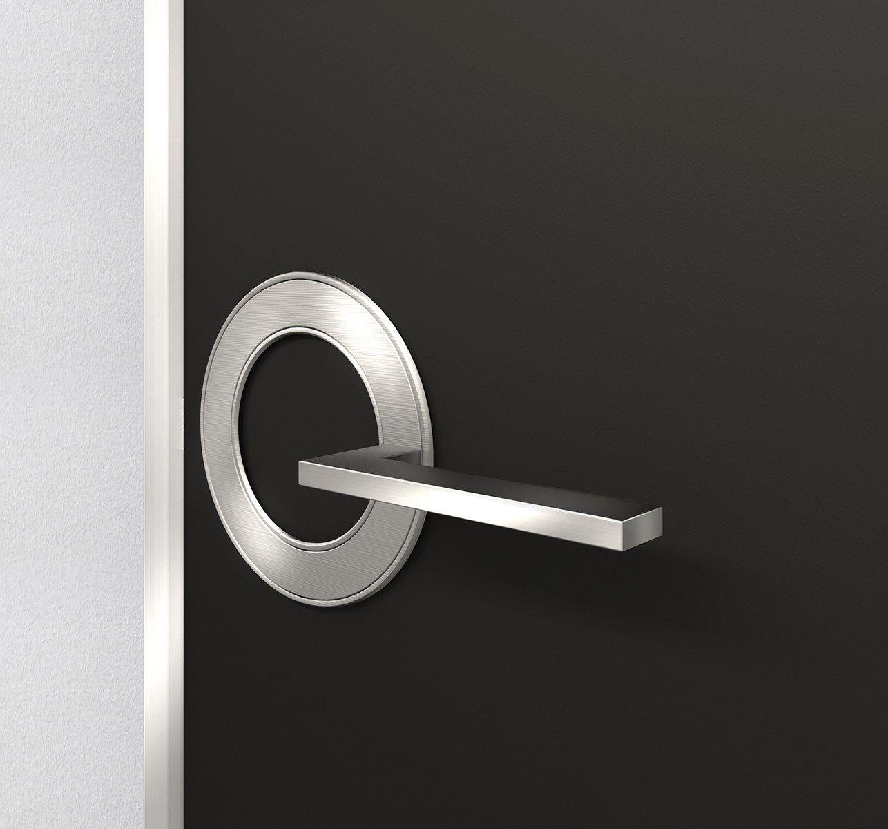 Orb Door Handle Door Handles Modern Door Contemporary Doors