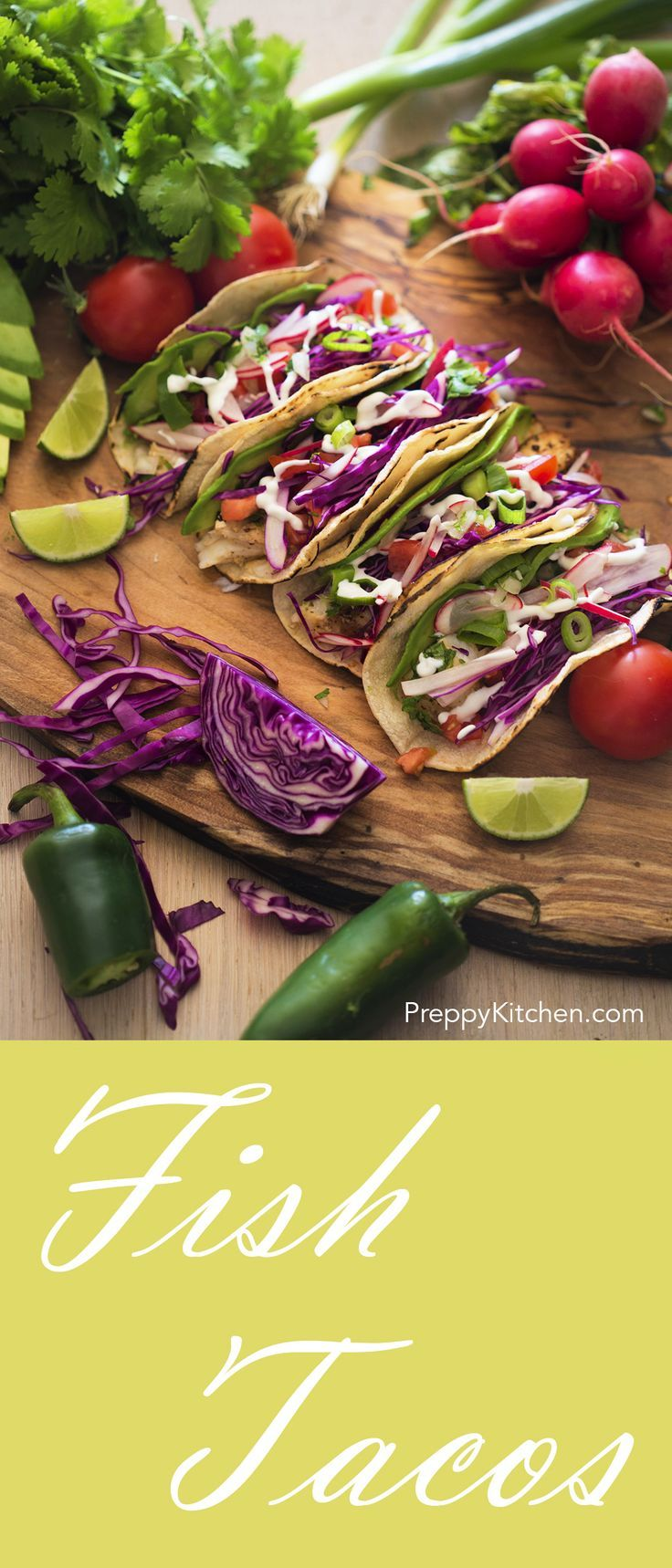 Easy fish tacos made quickly with all natural ingredients perfect easy fish tacos made quickly with all natural ingredients perfect for taco tuesday easy forumfinder Image collections