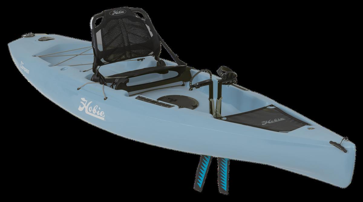 Mirage Compass Fishing Kayaks Inflatable kayak, Kayak